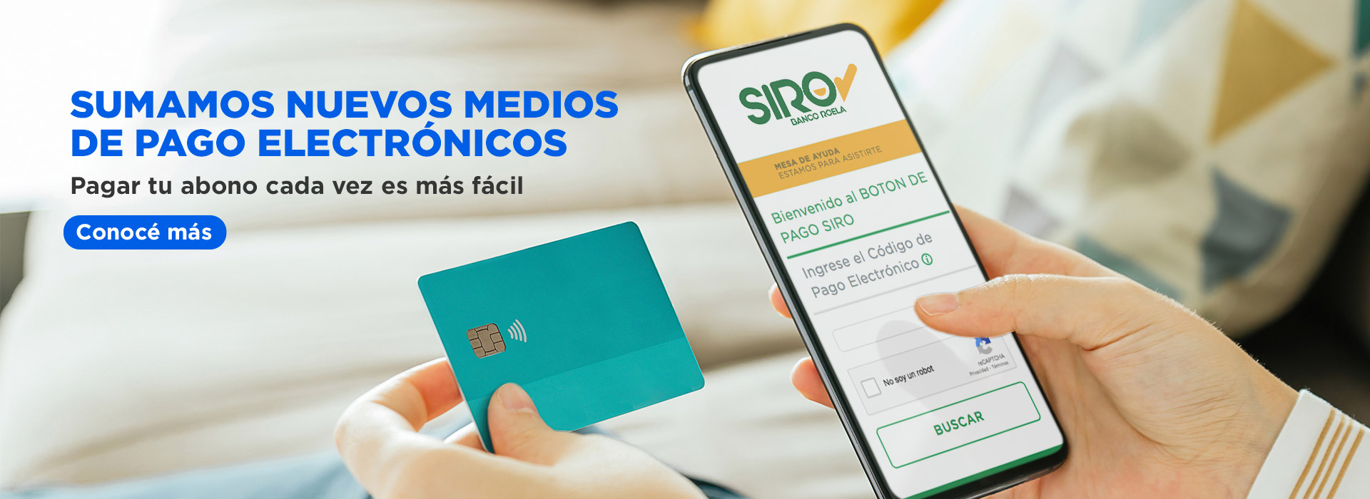SIRO-Slide